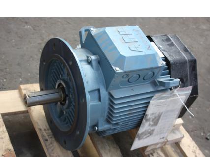 ABB 11KW 2010 Electric motor 1 Van Dijk Heavy Equipment