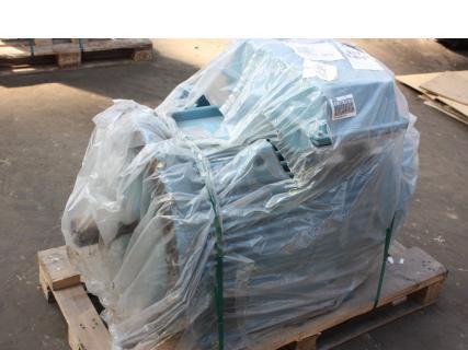 ABB 132KW 2012 Electric motor 1 Van Dijk Heavy Equipment