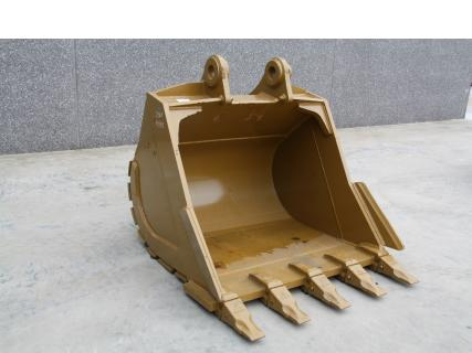 BUCKET Bucket 345B  Bucket 1 Van Dijk Heavy Equipment