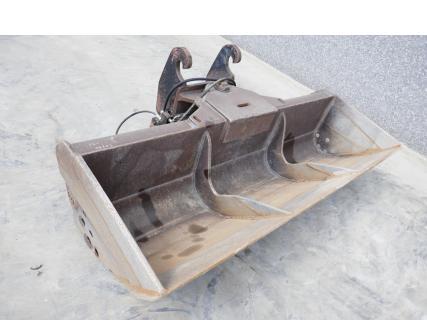 BUCKET Bucket  Bucket 1 Van Dijk Heavy Equipment