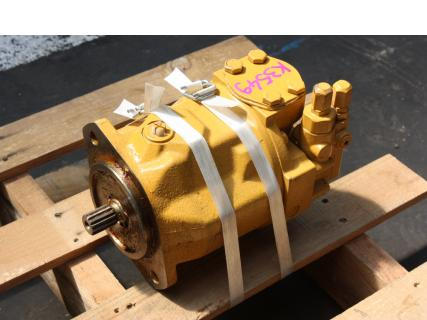CATERPILLAR 10R3805  Pumps 1 Van Dijk Heavy Equipment