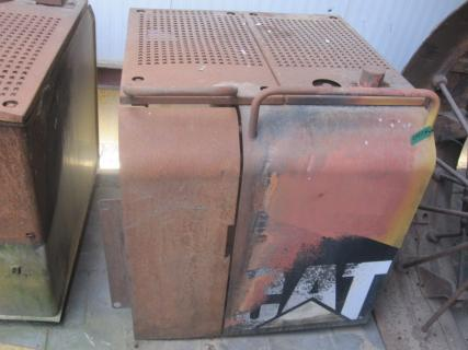 CATERPILLAR 152-9339  Parts 1 Van Dijk Heavy Equipment