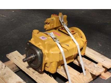 CATERPILLAR 1694882  Pumps 1 Van Dijk Heavy Equipment