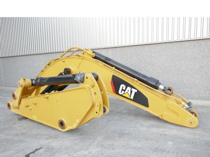 Caterpillar Boom set 349DL 0 Implement 1 Van Dijk Heavy Equipment