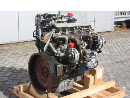 Caterpillar C4.4 2014 Engine 1 Van Dijk Heavy Equipment