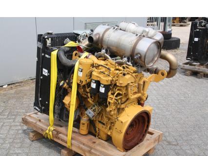 CATERPILLAR C4.4 2013 EngineVan Dijk Heavy Equipment