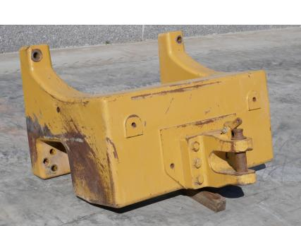 Caterpillar Counterweight D8T 2015 CounterweightVan Dijk Heavy Equipment