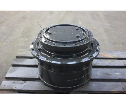 CATERPILLAR Final drive 320CL  Parts 1 Van Dijk Heavy Equipment