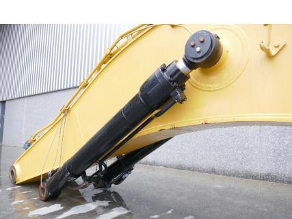 CATERPILLAR Lift cylinder 349D  Parts 1 Van Dijk Heavy Equipment