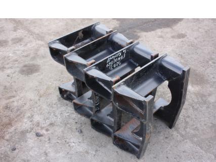 CATERPILLAR Trackguards  Undercarriage 1 Van Dijk Heavy Equipment