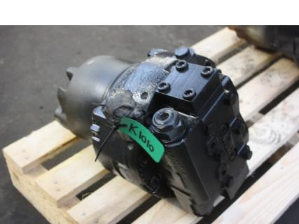 CATERPILLAR Travel motor 320CL  Parts 1 Van Dijk Heavy Equipment