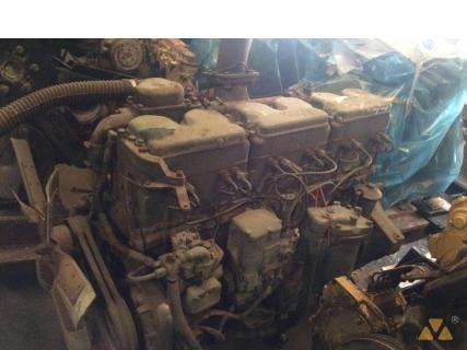 Cummins HB 0 Engine 1 Van Dijk Heavy Equipment