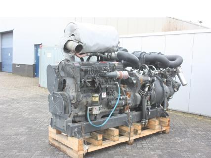 Cummins QSX15 2013 Engine 1 Van Dijk Heavy Equipment