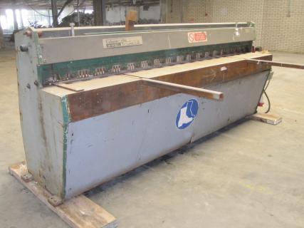 Edwards Truecut 3.25x2500 0 Parts 1 Van Dijk Heavy Equipment