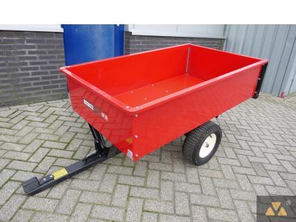 Farm cart Trailer 20 2019 Trailer 1 Van Dijk Heavy Equipment
