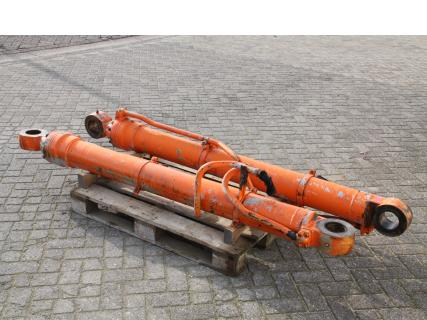 Fiat-hitachi FH300 Lift cylinder 0 Parts 1 Van Dijk Heavy Equipment