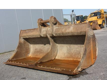GEITH Bucket  Bucket 1 Van Dijk Heavy Equipment