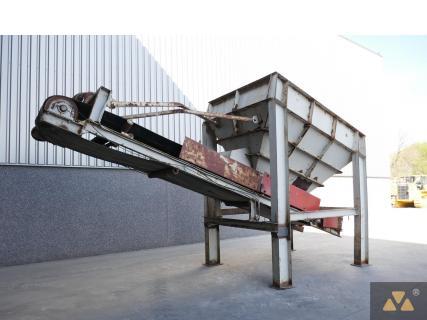 Pegson  0 Crusher partsVan Dijk Heavy Equipment