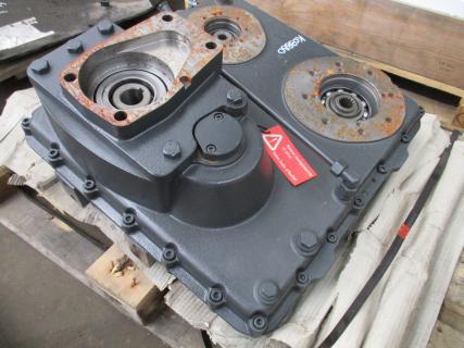 STIEBEL 4596.03.09904.97 2011 Crusher parts 1 Van Dijk Heavy Equipment