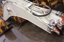 Boom 330D  Implement  Van Dijk Heavy Equipment