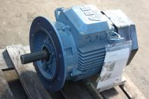 ABB 11KW 2010 Electric motor  Van Dijk Heavy Equipment