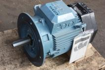 ABB 11KW 2011 Electric motor  Van Dijk Heavy Equipment