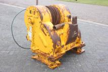 ALLIED W8L  Winches  Van Dijk Heavy Equipment