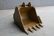BUCKET Bucket 320  Bucket  Van Dijk Heavy Equipment