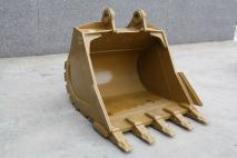 Bucket Bucket 345B 0 Bucket  Van Dijk Heavy Equipment