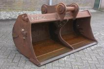 Bucket Bucket 1990 Bucket  Van Dijk Heavy Equipment