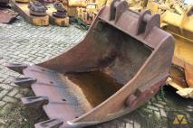 Bucket Bucket 0 Bucket  Van Dijk Heavy Equipment