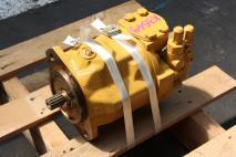 Caterpillar 10R3805 0 Pumps  Van Dijk Heavy Equipment