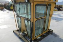 CATERPILLAR 140H 2006 Cabine  Van Dijk Heavy Equipment