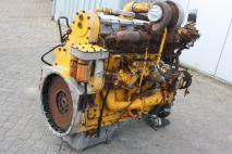 Caterpillar 1693 0 Engine  Van Dijk Heavy Equipment