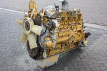 CATERPILLAR 3406  Engine  Van Dijk Heavy Equipment