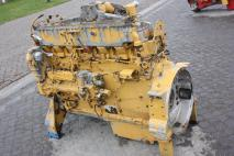 CATERPILLAR 3406B 1991 Engine  Van Dijk Heavy Equipment