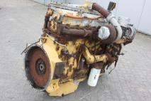 CATERPILLAR 3406B 1984 Engine  Van Dijk Heavy Equipment