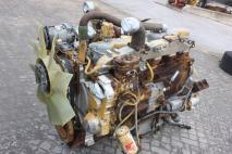 CATERPILLAR 3406B 1986 Engine  Van Dijk Heavy Equipment
