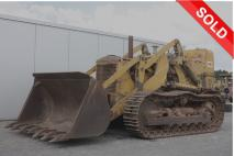 CATERPILLAR 941 1974 Loader Crawler  Van Dijk Heavy Equipment
