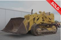 CATERPILLAR 955H 1972 Loader Crawler  Van Dijk Heavy Equipment