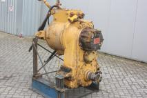 CATERPILLAR 988B transmission  Transmission  Van Dijk Heavy Equipment