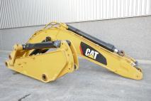 CATERPILLAR Boom set 349DL  Implement  Van Dijk Heavy Equipment