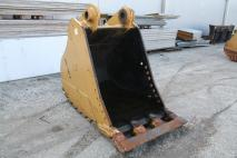 Caterpillar Bucket 345C 0 Bucket  Van Dijk Heavy Equipment