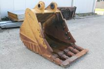 CATERPILLAR Bucket 345C  Bucket  Van Dijk Heavy Equipment