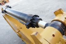 CATERPILLAR Bucket cylinder 349D  Parts  Van Dijk Heavy Equipment
