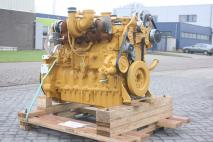 CATERPILLAR C-9.3 ACERT 2012 Engine  Van Dijk Heavy Equipment