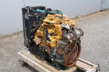 CATERPILLAR C3.4 2012 Engine  Van Dijk Heavy Equipment