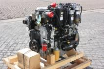 CATERPILLAR C4.4 2014 Engine  Van Dijk Heavy Equipment