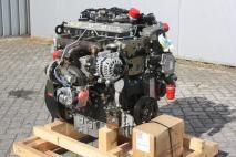 Caterpillar C4.4 2014 Engine  Van Dijk Heavy Equipment