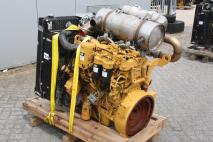 CATERPILLAR C4.4 2013 Engine  Van Dijk Heavy Equipment
